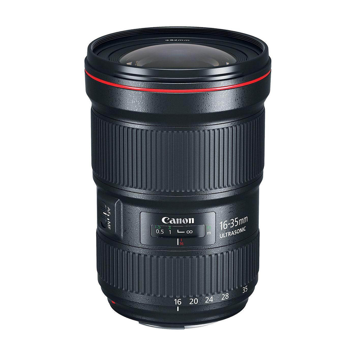 CANON EF 16-35MM F2.8L MK3
