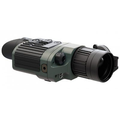 Thermal / Nightvision & Infrared
