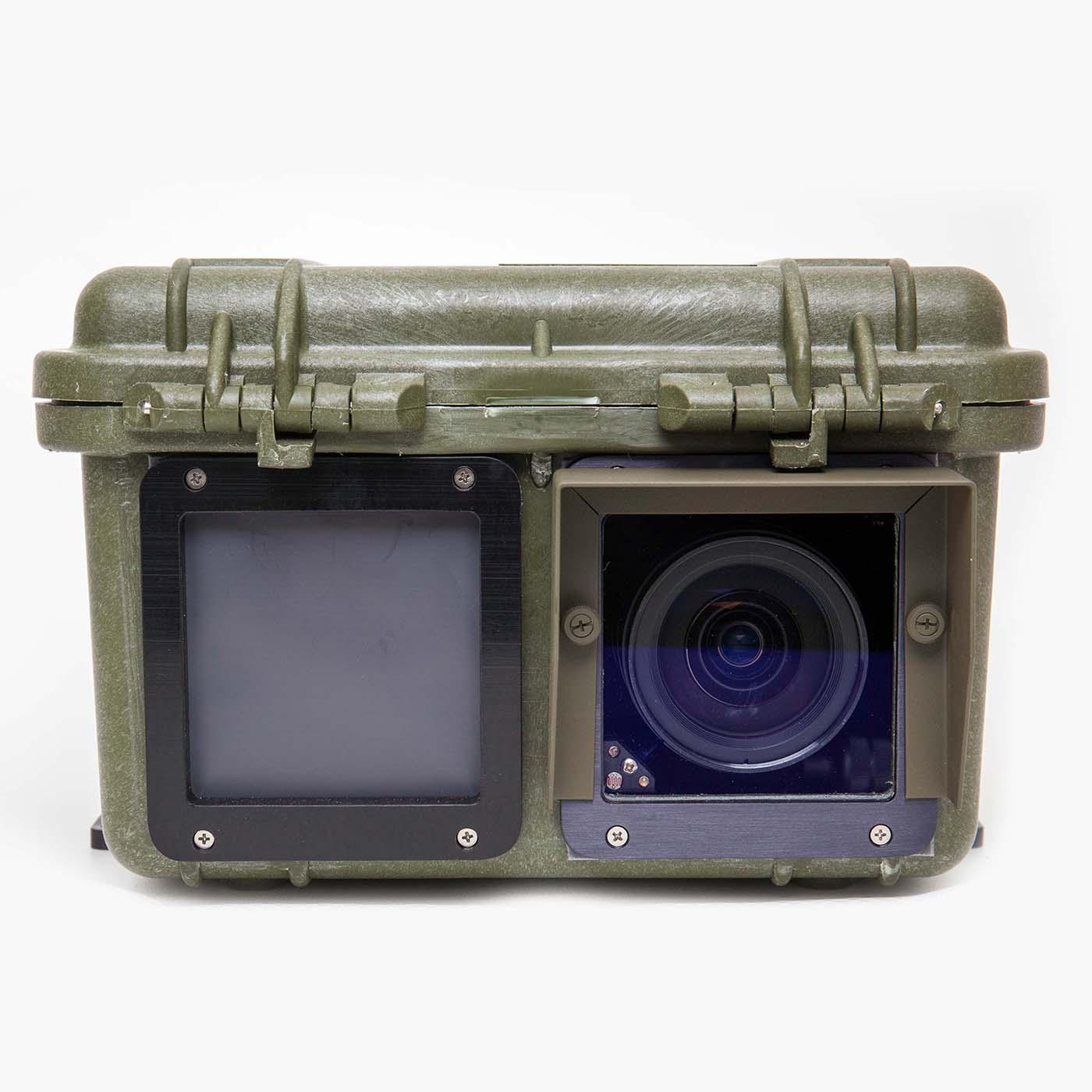 Camera Traps / Remotes