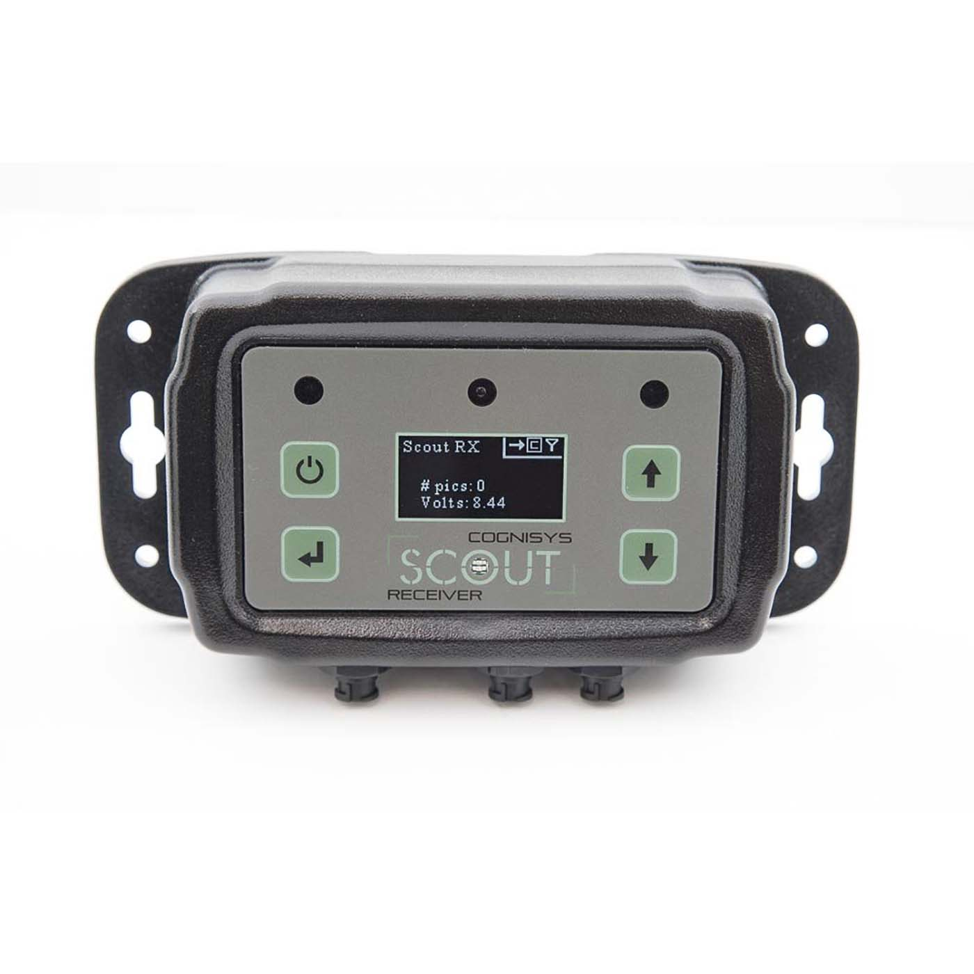 COGNISYS SCOUT TRAIL MONITOR